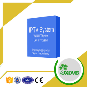 VOD Billing System IPTV Middleware Software