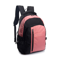 Top quality school backpack waterproof laptop female college backpack for school in China
