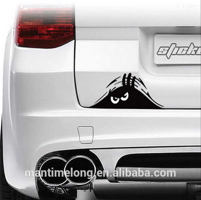 Car sticker car body side sticker design car window sticker