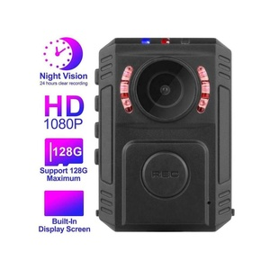 Portable DVD recorder 1080P cycling recording G-sensor motion detection night vision WIFI Mini car video camera recorder