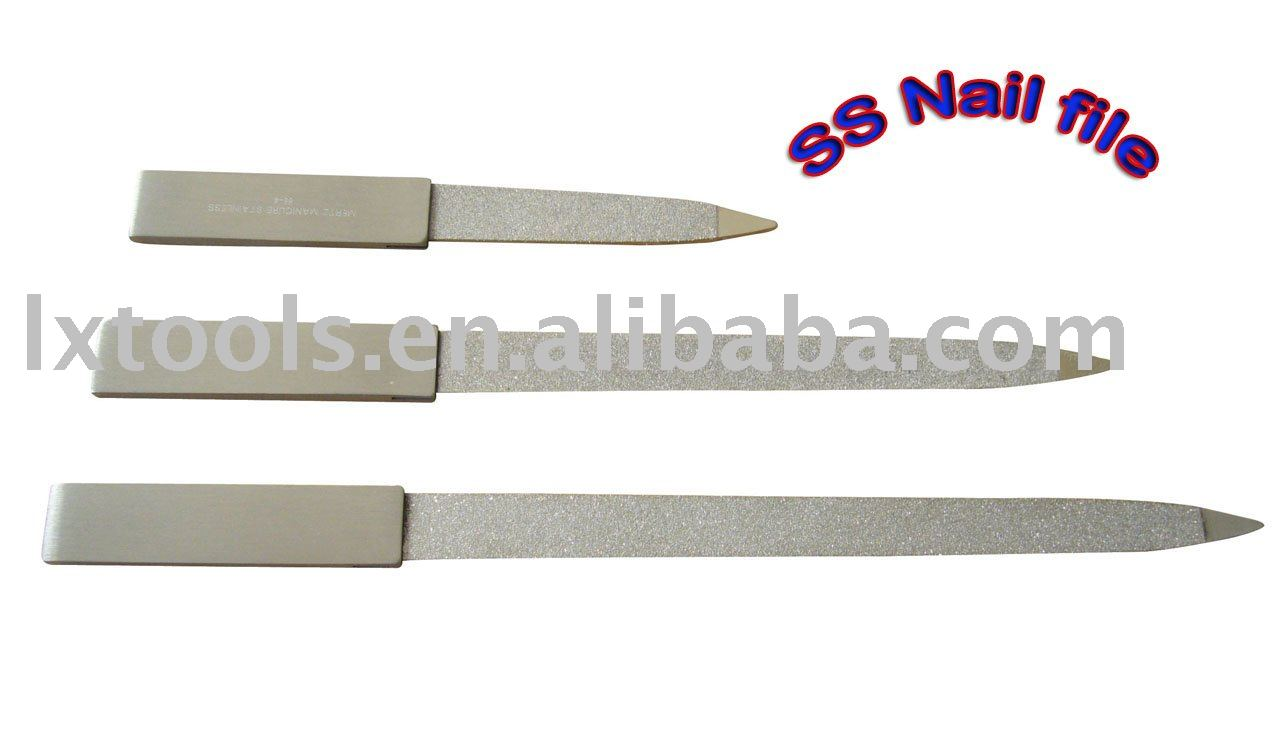Diamond Nail File - Buy Diamond Nail File,Nail Beauty Bit,Nail Care ...