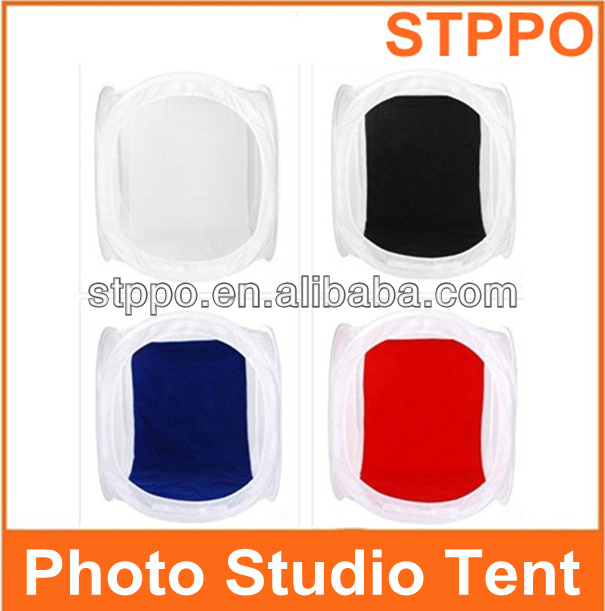 Portable Photography Photo Studio Shooting Cube Light Tent Soft Box