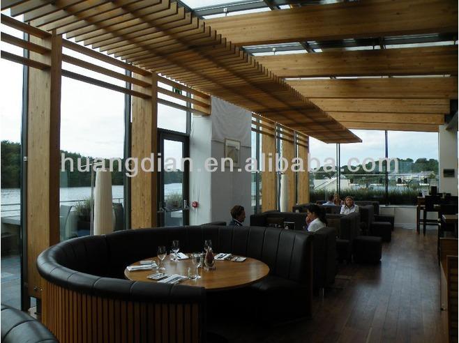 Moderno ristorante posti a sedere panca mobili di design for Vendita di mobili di design
