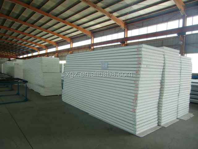 corrugated steel plate/color steel coil