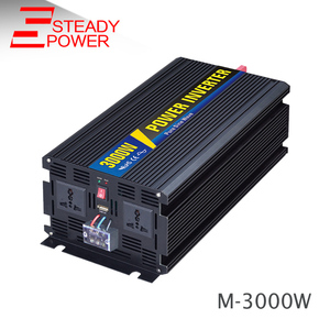 3000w water pump must power inverter solar micro charge controller 12v 220v 3000w ac inverter