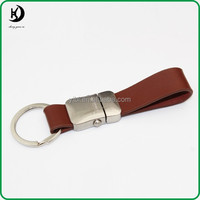 JD-W180 Business card holder and keychain for luxury gift set with custom logo