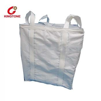 Wood Pellet Bulk Bags Ton Bag Large Super Sacks