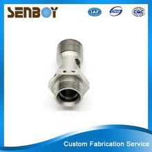 Brand new china cnc central machining machinery parts for wholesales