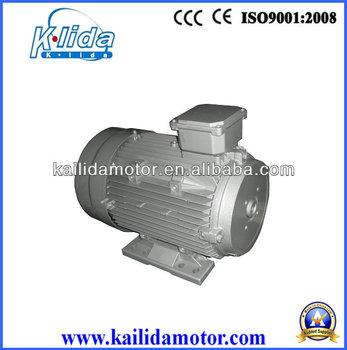 5hp Vertical Hollow Shaft Electric Motors Buy Vertical