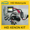China car accessory motor xenon hid kit h4 ac 6000k motorcycle hid xenon light
