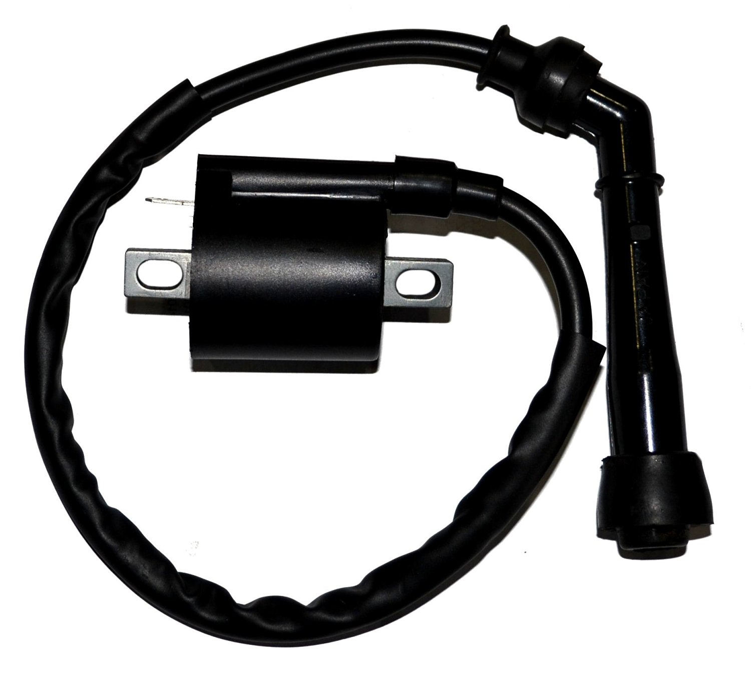 Ignition Coil for Arctic Cat DVX400 DVX 400 ATV Quad 1987 1988 1989 NEW
