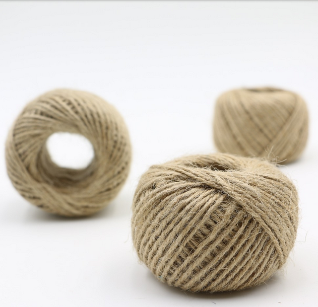 High quality Chinese 6mm hemp rope useful Chinese sisal rope