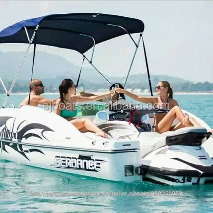 525 Jet mini wave Boat use together with Various brand Jet ski passenger boat seadoo cruise motorboat