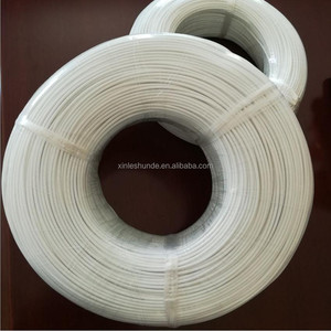 double helix electric heating element wire for electric blankets