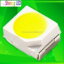 Specifications 7-8LM 0.06W SMD 3825 White LED