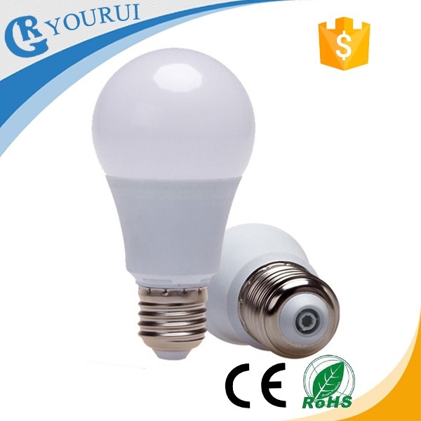 3w small 360 degree smd e27 e14 <strong>plastic</strong> and aluminum led bulb light
