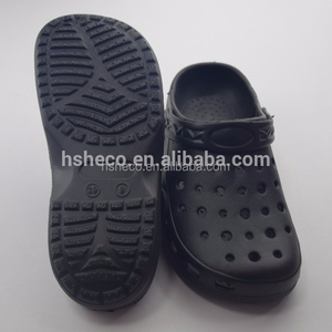 new model men sandals clogs,cheap wholesale eva clogs, men eva clogs sandals