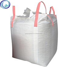 China 1200 kg PP <span class=keywords><strong>Geweven</strong></span> Big Bag Volledig Belted Container Bag