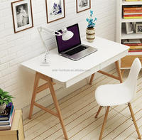 Modern living room office furniture scandinavian style home office desk