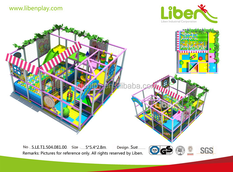 Business plan for indoor playground