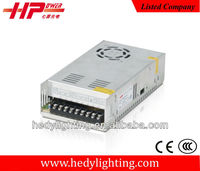 Good price single output constant voltage 300w 220v input 36v dc power supply