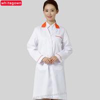 Hospital women's Doctor Gown /Doctor Lab Coat