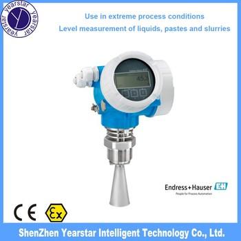 Endress Hauser/ Radar Solid Tank Level Sensor/solid Level Meter Gauge FMR51