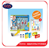 Plastic Pretent Doctor Play Set Toys for Kids