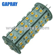 China fabrica 12 v ac/dc 3.6 w 3528 smd g4 led 24 v