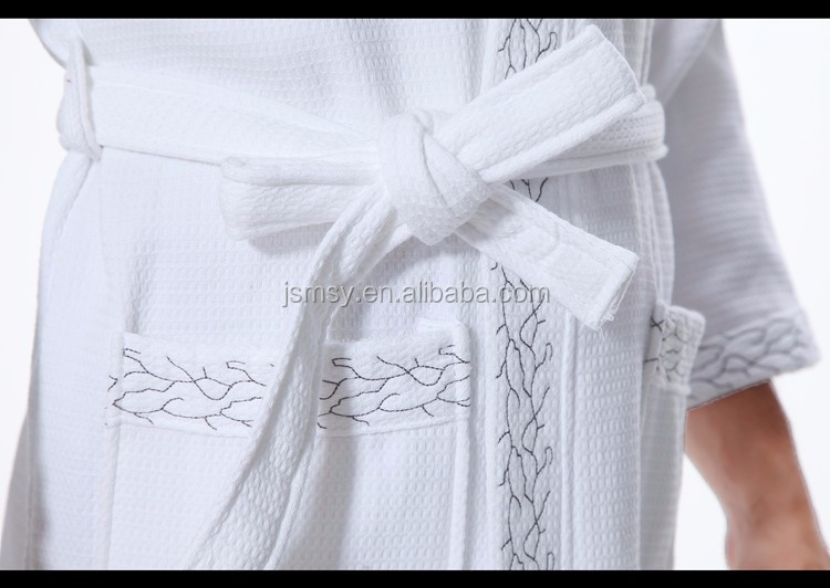 299e852875a Waffle Cotton Ladies Bath Wear For Promotion - Buy Bath Wear,Ladies ...