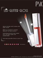 6P3108 Fashionable Unique Kiss Beauty Comestic Lip Gloss