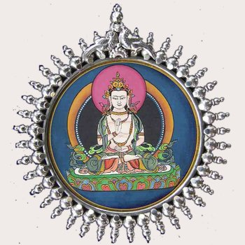 Hand painted god budha pendant 003 buy hand painted god budha hand painted god budha pendant 003 aloadofball Choice Image