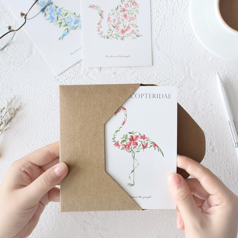 Будь счастлива, красивые напечатанные открытки