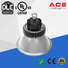 UL DLC Listed hook ring LED High Bay 200w