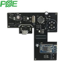FR4 1.6mm PCB Board Assembly Elektronische PCBA Printplaat