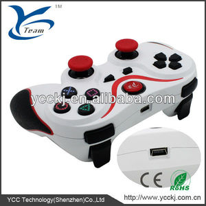 For ps3 wireless controller, controller for ps3 guitar hero
