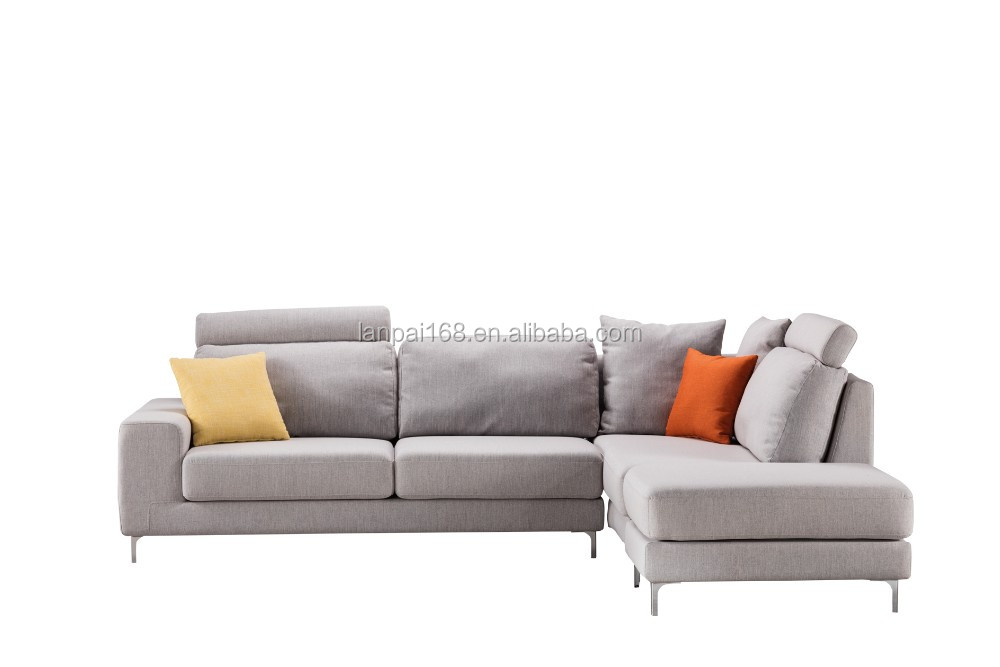 2016 New Trend Wooden Sofa Set Price Philippines Small L