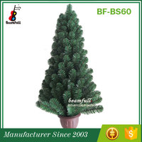 China Manufacturer Most popular Wholesale sisal christmas tree