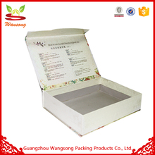 Newly Design Fancy Custom Printed Carton Sex Toy Packaging Box