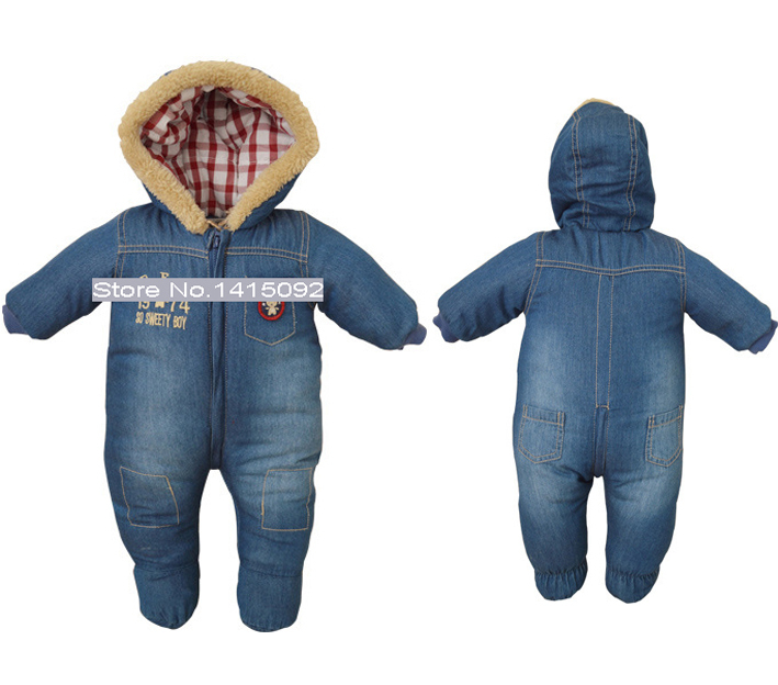 d23e6cb0a462 Cheap Newborn Snowsuit