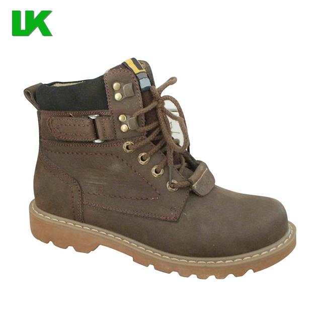 6dd64d456 الرجال الأحذية الجلدية الطويلة الشتاء أحذية الرجال الأحذية الجلدية للرجال