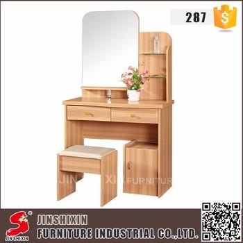 Muebles para el hogar moderno madera precio barato espejo for Precios de muebles para el hogar
