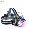 factory directly sale rechargeable led headlamp
