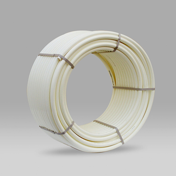 WRAS PEX pipe for UK market