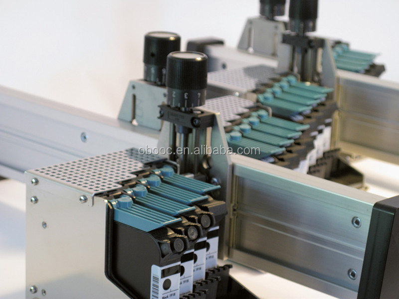 Tij Industrial Inkjet Printer Barcode Refillable Ink