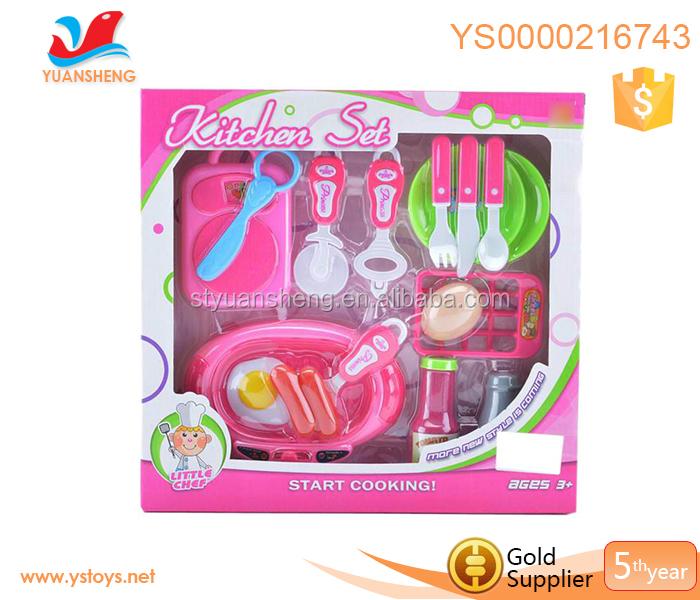 little chef cocina nios juguete juguetes juego de cocina para nias