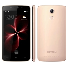 Original HOMTOM HT17 Pro 2GB+16GB Fingerprint Identification 5.5 inch Android 6.0 FREE SAMPLE mi mobile phone