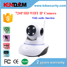 shenzhen professional security manufacturer HD WIFI IP Camera for home security system 720P HD IP Wifi wireless Camera cheapest