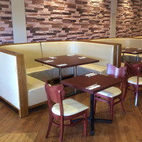 (SP-CS335) Commercial Modern restaurant furniture philippine manufacturer