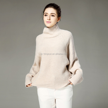 Custom pullover women sweaters 2016 sweater factory in China